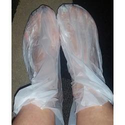 Avry Beauty Shea Butter Socks