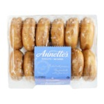 Annette's donuts