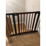 Brica baby gate