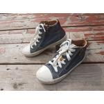 Geox Boy's J ALONISSO BOY Sneakers