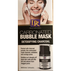Daggett & Ramsdell Carbonated Bubble Mask Detoxifying Charcoal