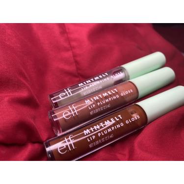 ELF Lip Plumping Gloss