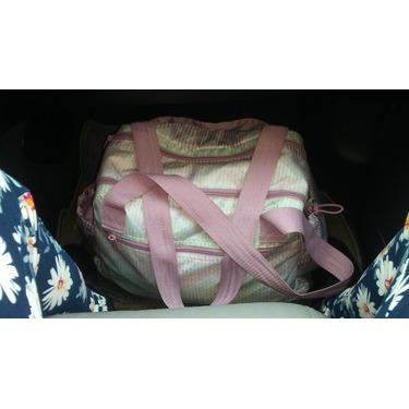 Thirty one diaper bag