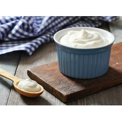 Greek yougurt
