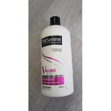 TRESemmé® 24 Hour Body Healthy Volume Conditioner