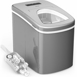 hOmelabs Portable Ice Maker