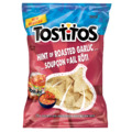 Tostitos Hint of Roasted Garlic