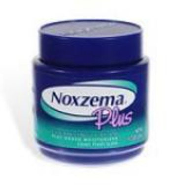 Noxzema Plus Moisturizers Deep Cleansing Cream