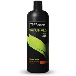 Tresemme Naturals Radiant Volume Shampoo