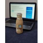 Starbucks Frappuccino: Coffee flavored
