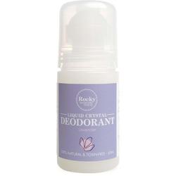 Rocky Mountain Soap Company Liquid Crystal Deodorant Lavender