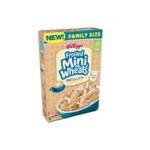 Kellog's Frosted Mini Wheats - Vanilla Latte