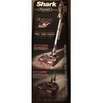 Shark Rocket Complete Series HV380W