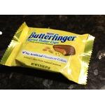 Butterfinger cups
