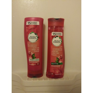 Herbal Essance Body Envy Shampoo