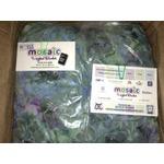Mosaic Medium Women's Adult Weighted Blanket