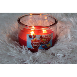 Mainstays Sweet Sangria Candle