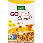 Kashi Go Lean Honey Almond Flax Crunch