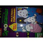 Max and Ruby Halloween dvd