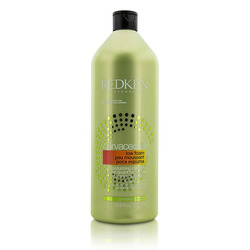 Redken Curvaceous Low Foam Moisturizing Cleanser