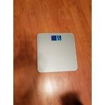 Smart Weigh Digital Body Weight Bathroom Scale