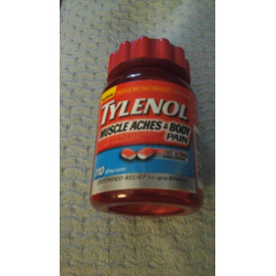 Tylenol Muscles Aches & Body Pain