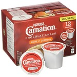 Carnation Hot Chocolate K-Cups