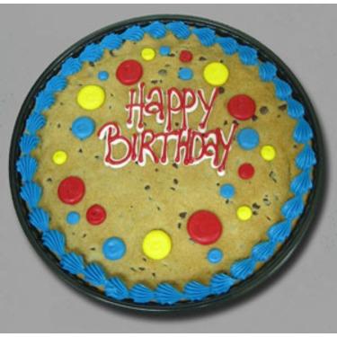 Ingles Cookie Cake Reviews In Cookies