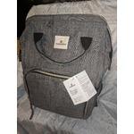 RamHorn Diaper Bag Backpack
