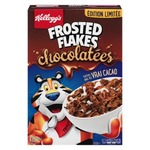 kelloggs chocolate frosted flakes