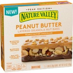 Nature Valley Peanut Butter Chocolate Layered Bars