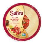 Sabra Hummus - Taco Inspired