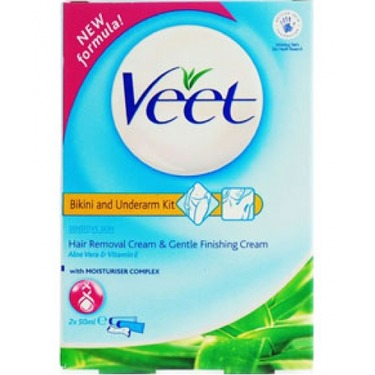 Veet Sensitive Skin Hair Removal Gel Cream Reviews In Hair Removal