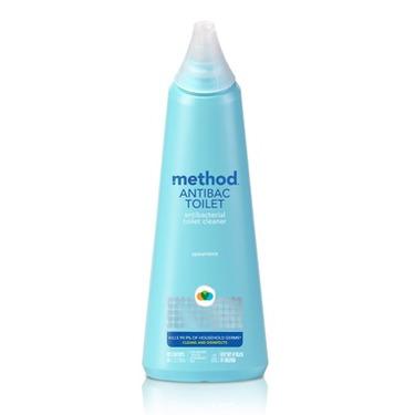 Method Antibac Bathroom Cleaner  (spearmint)