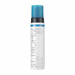 St. Tropez Classic Self Tanning Bronzing Mousse