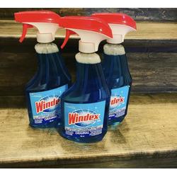 Windex Original glass cleaner