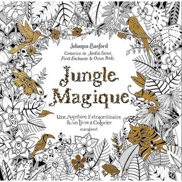 Livre De Coloriage Mandala De Johanna Basford Reviews In Paint Art Supplies Chickadvisor