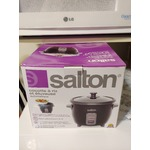 Salton Automatic Rice Cooker
