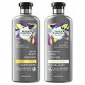 Herbal Essence black charcoal shampoo