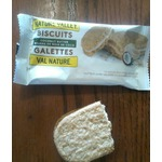 Nature Valley Coconut Butter Biscuit