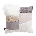 UGG Freya Patchwork Pillow