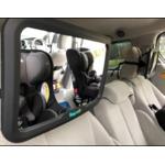 BabyLum Baby Backseat Car Mirror