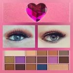 makeup revolution unicorn love