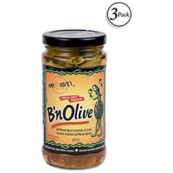 matt and Steve's b'n olives