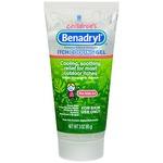 Children's Benadryl Itch Cooling Gel