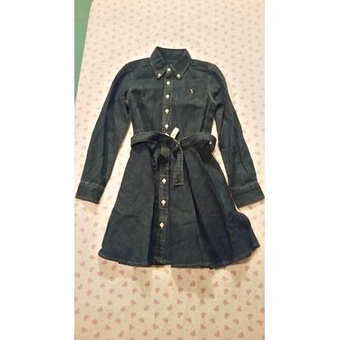 d67ff08efb8 Ralph Lauren Kids Belted Cotton Denim Shirtdress reviews in Textiles -  ChickAdvisor