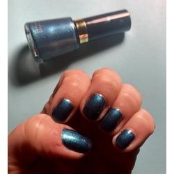 Revlon nail polish in bohemian