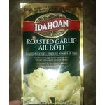 Idahoan roasted garlic mashed pototoes
