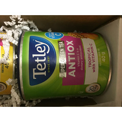 Tetley Antiox Super Tea