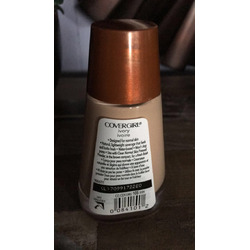 CoverGirl Clean Liquid Foundation Ivory